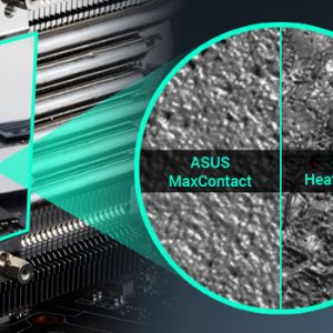 ASUS ROG Strix Geforce GTX 1660Ti Features 6