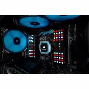 Corsair Dominator Platinum RGB Features 1