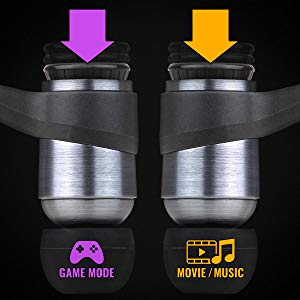 Cooler Master MH710 Gaming In ear Headset Features 4