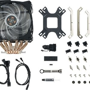 Cooler Master MasterAir MA620P Cooling Features 4