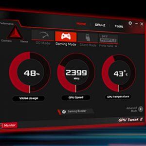 ASUS ROG Strix Geforce GTX 1660Ti Features 5