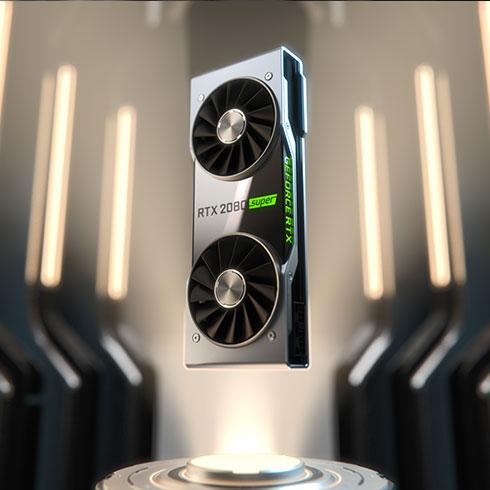 Nvidia SUPER Features
