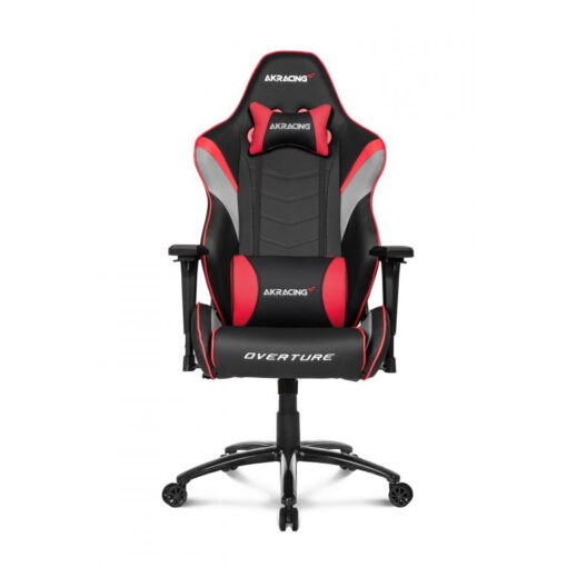 AKRACING K6010 Overture red