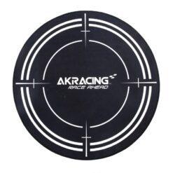 AKRacing FloorMat Black 1