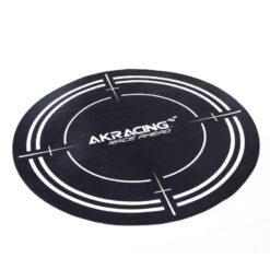 AKRacing FloorMat Black 2