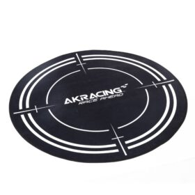 AKRacing FloorMat Black 2
