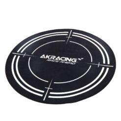 AKRacing FloorMat Black 3