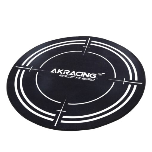 AKRacing FloorMat Black 3