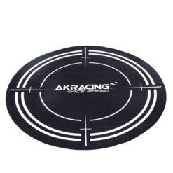 AKRacing FloorMat Black 4