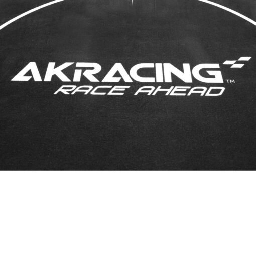 AKRacing FloorMat Black 6