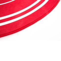 AKRacing Floormat Red 7