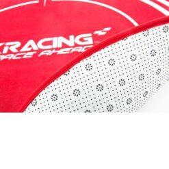 AKRacing Floormat Red 8