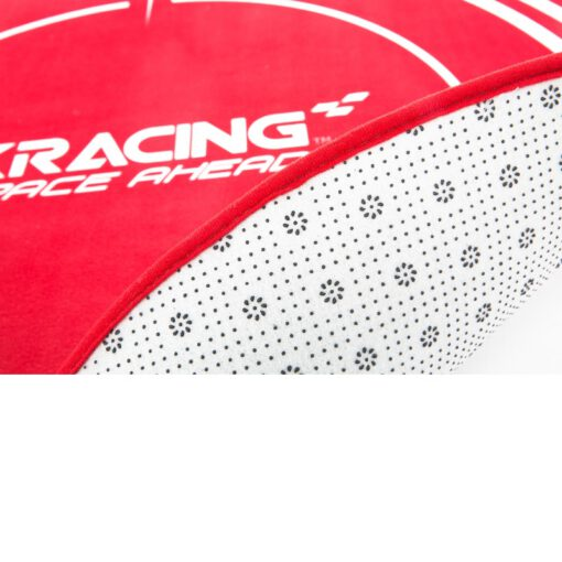 AKRacing Floormat Red 8