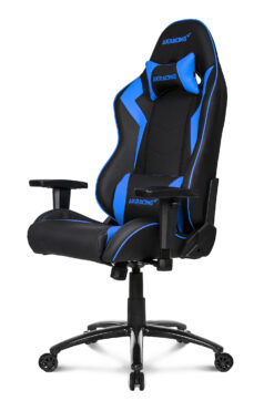 AKRacing Octane Gaming Chair Blue K702B 1