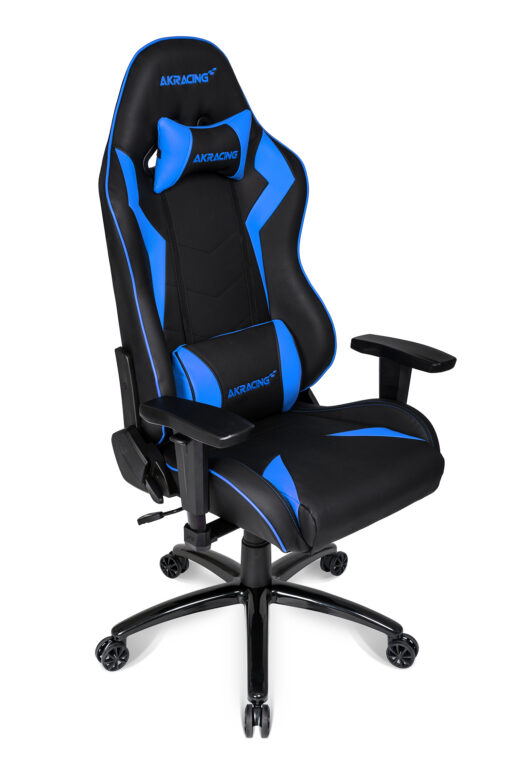 AKRacing Octane Gaming Chair Blue K702B 3
