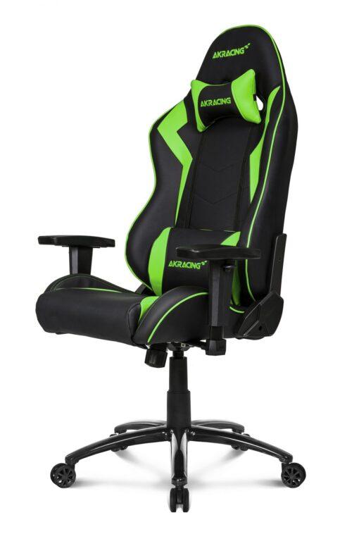 AKRacing Octane Gaming Chair Green K702B 1
