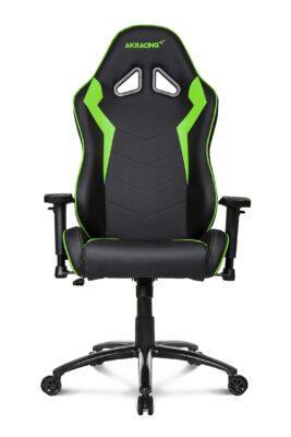 AKRacing Octane Gaming Chair Green K702B 2