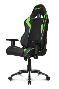 AKRacing Octane Gaming Chair Green K702B 3