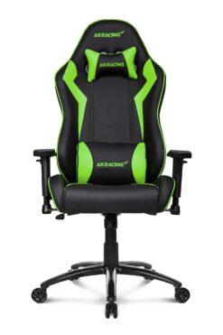 AKRacing Octane Gaming Chair Green K702B 4