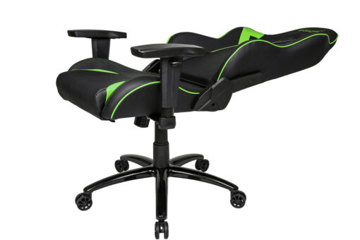 AKRacing Octane Gaming Chair Green K702B 6