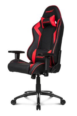 AKRacing Octane Gaming Chair Red K702B 1