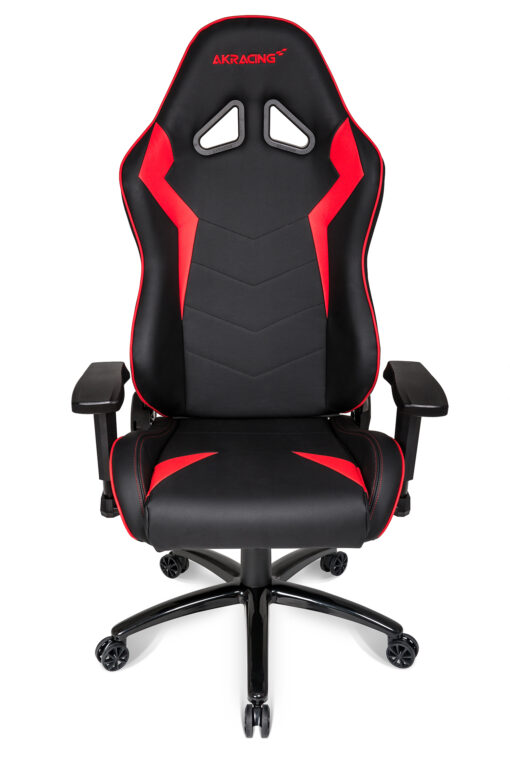 AKRacing Octane Gaming Chair Red K702B 2