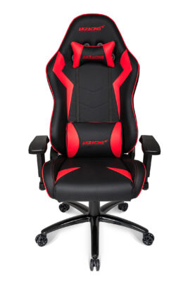 AKRacing Octane Gaming Chair Red K702B 3