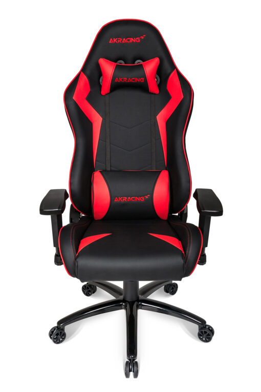 AKRacing Octane Gaming Chair Red K702B 3