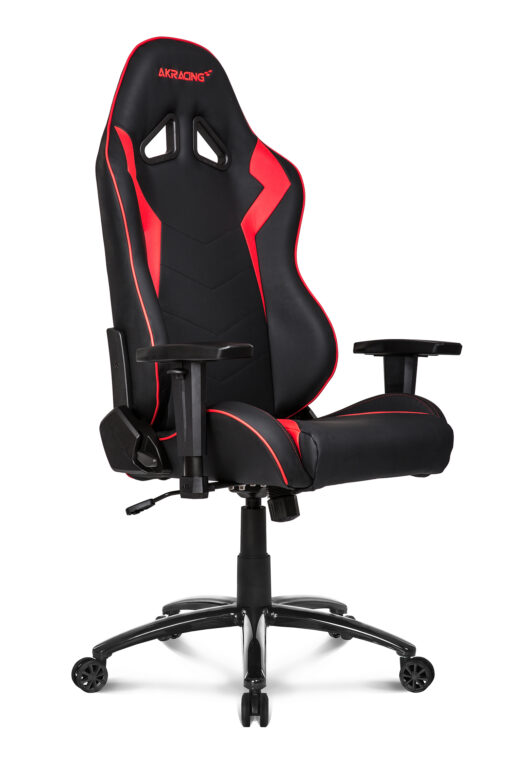 AKRacing Octane Gaming Chair Red K702B 4