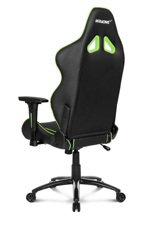 AKRacing Overture Gaming Chair Green K601O 3