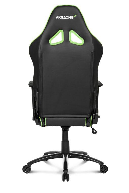 AKRacing Overture Gaming Chair Green K601O 4