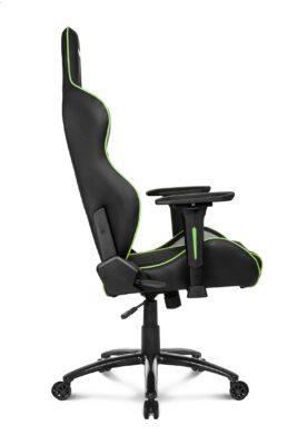 AKRacing Overture Gaming Chair Green K601O 5