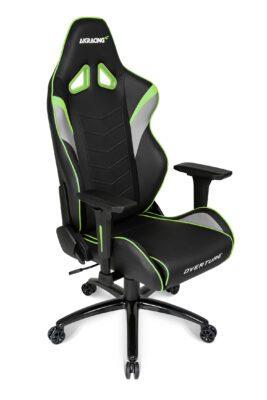 AKRacing Overture Gaming Chair Green K601O 6