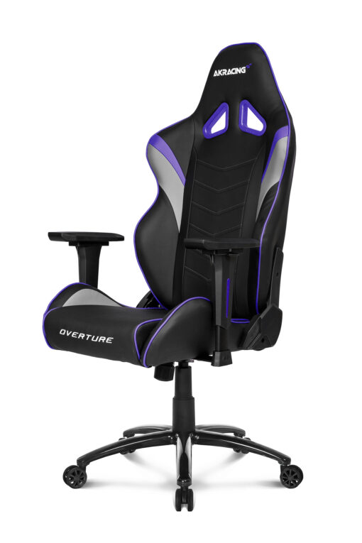 AKRacing Overture Gaming Chair Indigo K601O 1