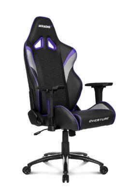 AKRacing Overture Gaming Chair Indigo K601O 4