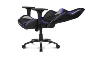 AKRacing Overture Gaming Chair Indigo K601O 6