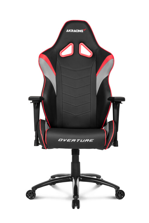 AKRacing Overture Gaming Chair Red K601O 1
