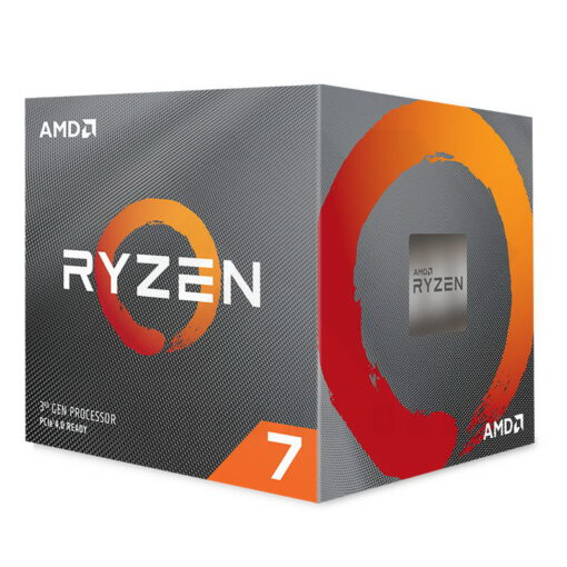AMD Ryzen 7 3000 Series with Wraith Prism 1