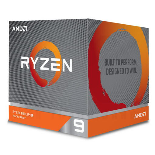 AMD Ryzen 9 3000 Series with Wraith Prism 1
