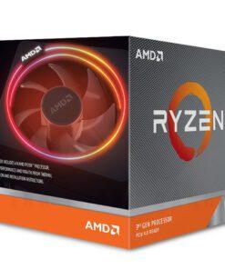 AMD Ryzen 9 3000 Series with Wraith Prism 2