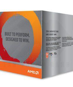 AMD Ryzen 9 3000 Series with Wraith Prism 3
