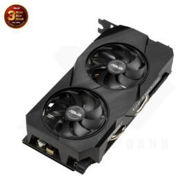 ASUS Dual GeForce RTX 2060 SUPER OC Edition EVO V2 8G Graphics Card 2