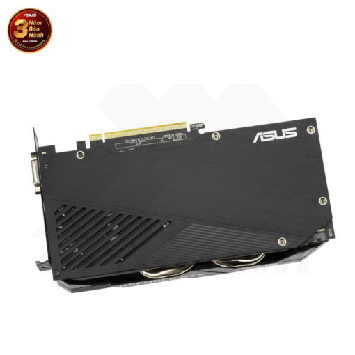 ASUS Dual GeForce RTX 2060 SUPER OC Edition EVO V2 8G Graphics Card 4