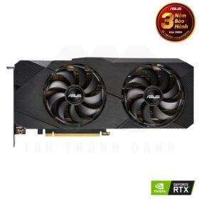 ASUS Dual GeForce RTX 2070 SUPER OC Edition EVO 8G Graphics Card 2