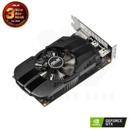 ASUS Phoenix Geforce GTX 1650 4G Graphics Card 2