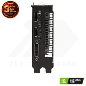 ASUS Phoenix Geforce GTX 1650 4G Graphics Card 3