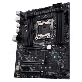 ASUS Prime X299 A II Mainboard 4