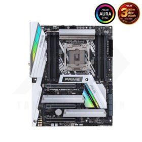 ASUS Prime X299 Deluxe II Mainboard 2