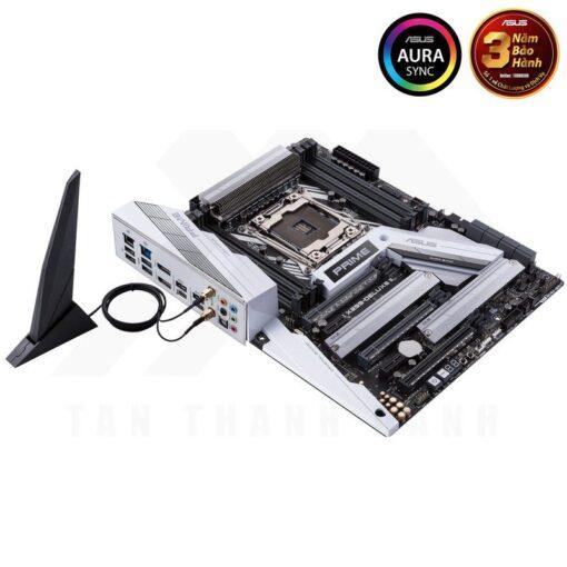 ASUS Prime X299 Deluxe II Mainboard 3