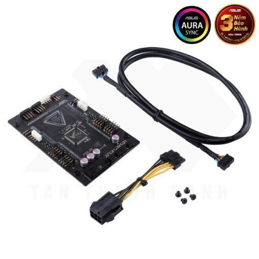 ASUS Prime X299 Deluxe II Mainboard 4